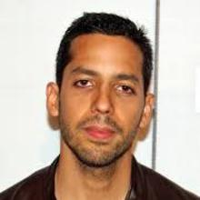 Photo from profile of David Blaine White