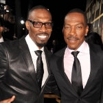 Photo from profile of Eddie Murphy