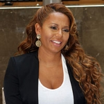 Melanie Brown - Ex-girlfirend of Eddie Murphy