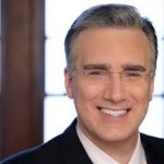 Keith Olbermann - friend of Seth Woodbury MacFarlane