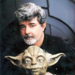 Photo from profile of George Lucas Jr