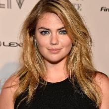 Kate Upton's Profile Photo