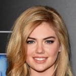 Photo from profile of Kate Upton