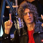 Photo from profile of Howard Stern