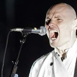 Photo from profile of Billy Corgan