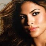 Photo from profile of Eva Mendes