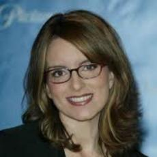 Tina Fey's Profile Photo