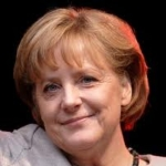Photo from profile of Angela Merkel