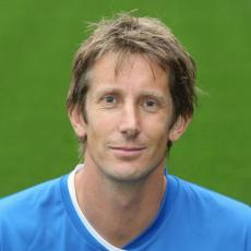 Edwin van der Sar's Profile Photo