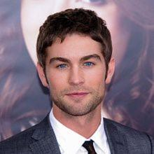 Chace Crawford's Profile Photo