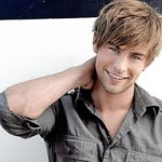 Photo from profile of Chace Crawford