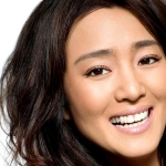 Photo from profile of Gong Li