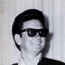 Roy Orbison's Profile Photo