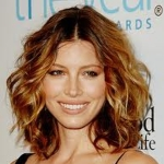 Photo from profile of Jessica Biel