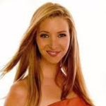 Photo from profile of Lisa Kudrow