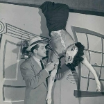 Photo from profile of Ernie Kovacs