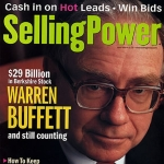 Photo from profile of Warren Buffett