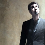 Photo from profile of Serj Tankian
