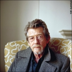 Photo from profile of John Hurt