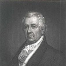 Samuel Mitchill's Profile Photo