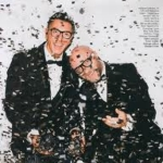 Photo from profile of Stefano Gabbana