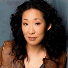 Sandra Oh's Profile Photo