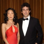 Photo from profile of Sandra Oh