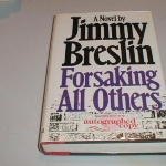 Photo from profile of Jimmy Breslin