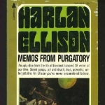 Photo from profile of Harlan Jay ELLISON