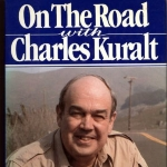 Photo from profile of Charles Kuralt