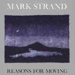Photo from profile of Mark Strand