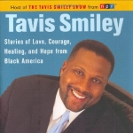 Photo from profile of Tavis Smiley