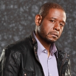 Photo from profile of Forest Whitaker