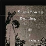 Photo from profile of Susan Sontag