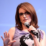 Photo from profile of Tina Fey