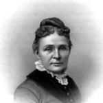 Photo from profile of Lucretia Garfield