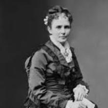 Lucretia Garfield's Profile Photo