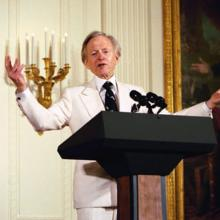 Tom Wolfe's Profile Photo