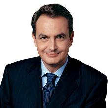 JOSE LUIS RODRIGUEZ ZAPATERO's Profile Photo