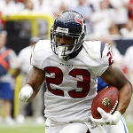 Photo from profile of Arian Foster