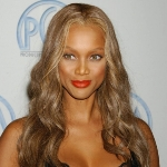 Photo from profile of Tyra Banks