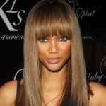 Photo from profile of TYRA LYNNE BANKS