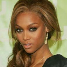 TYRA LYNNE BANKS's Profile Photo