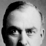 Photo from profile of James H. Hawley