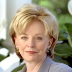Lynne Vincent - wife of Richard Cheney