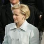 Mary Cheney - daughter of Richard Cheney