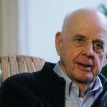 Wendell Berry's Profile Photo