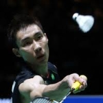 Photo from profile of Chong Wei Lee