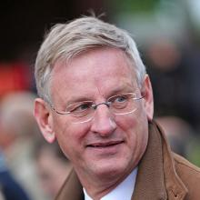Carl Bildt's Profile Photo