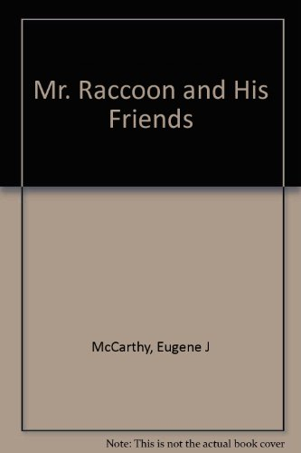 book Mr. Raccoon and His Friends